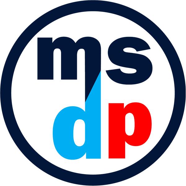Mississippi Democratic Party  Logo