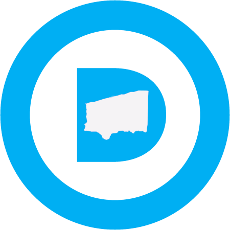 Niagara County Democratic Party  Logo