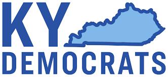 Kentucky Democratic Party Logo