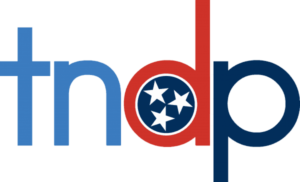 Tennessee Democratic Party  Logo