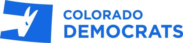Colorado Democratic Party Logo