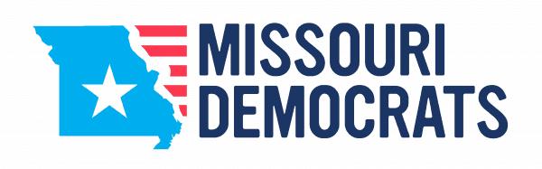 Missouri Democratic Party Logo