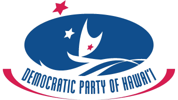 Democratic Party o Hawai'i