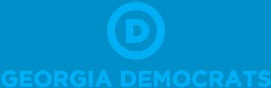 Georgia Democratic Party Logo