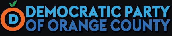 Orange County Democrats Logo