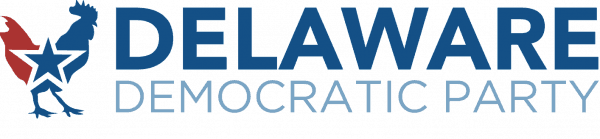 Delaware Democratic Party  Logo