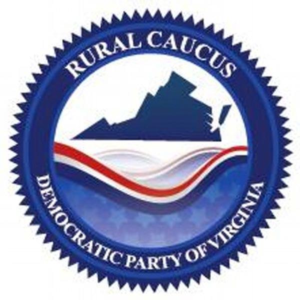 Rural Virginia Democratic Caucus Logo