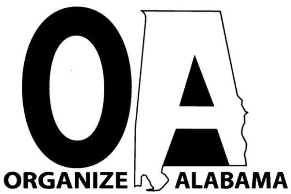 Organize Alabama