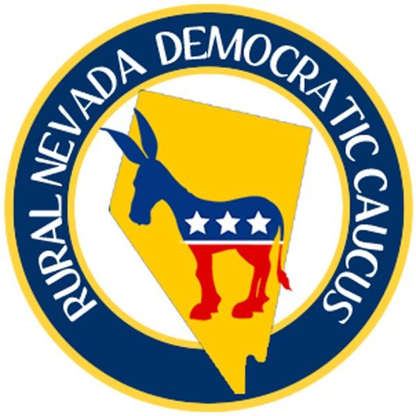 Rural Nevada Democratic Caucus