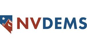 Nevada Democratic Party  Logo