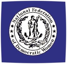 National Federation of Democratic Women