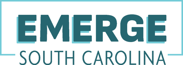 Emerge South Carolina Logo