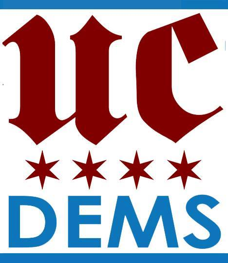 University of Chicago College Democrats