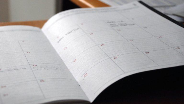 How to Create a Content Calendar image