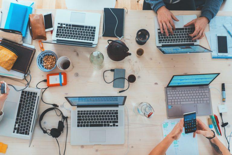 Keys to Hosting a Digital Fundraising Event image