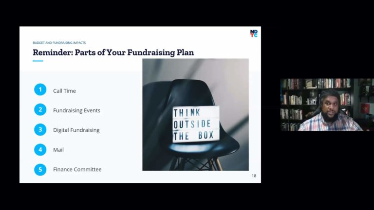 How To Adapt Your Fundraising Plan image