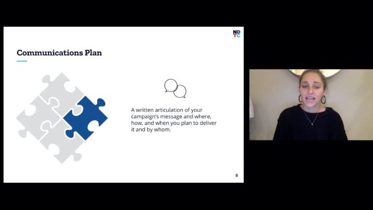 How To Adapt Your Communications Plan image