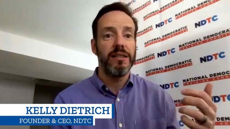 Special Post-Election Day Weekly Virtual Q&A With NTDC CEO Kelly Dietrich image