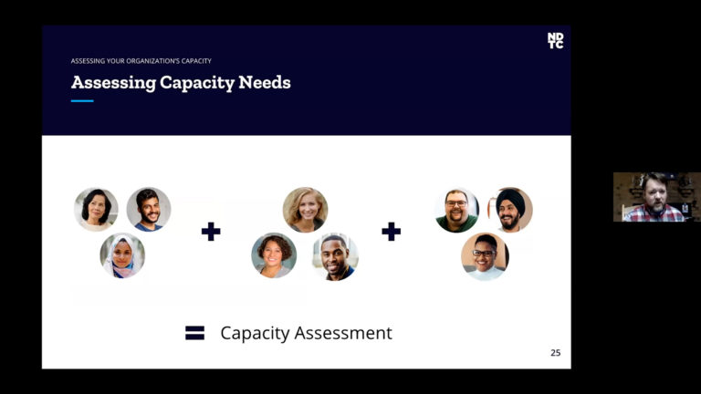 How To Assess Your Organization's Capacity image