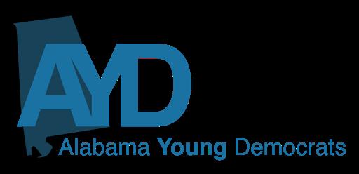 Alabama Young Dems  Logo