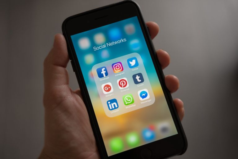 Setting Up Social Media For Political Campaigns image