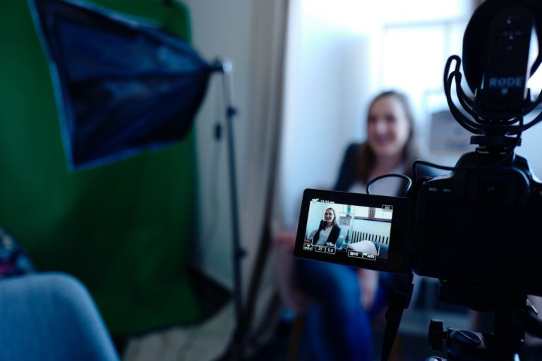 Making Video Work For Your Political Campaign image