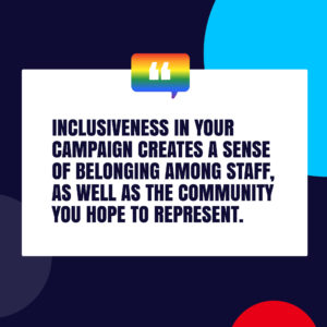 How Your Campaign Can Engage LGBTQIA+ Voters